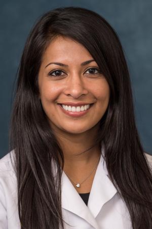 Tania Rahman, MD