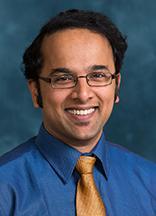 Ashok Srinivasan, MD