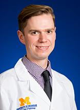 Kyle Wilson, MD, PhD | Radiology | Michigan Medicine