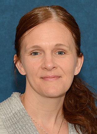 Meredith Morgan