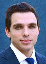Daniel Spratt