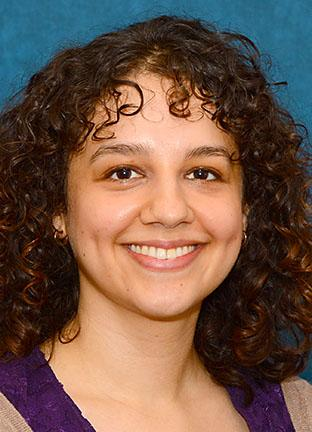 Laila Gharzai