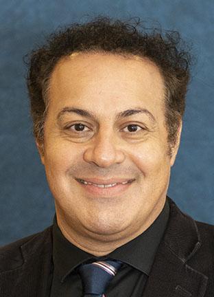 Siamak Nejad-Davarani