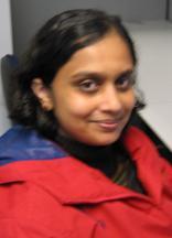 Rajasree Menon, Ph.D.