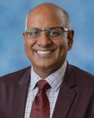 Rajesh Mangrulkar 2021