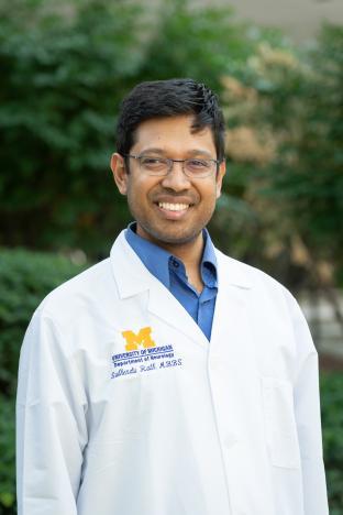 Subhendu Rath, MD