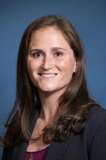 Hannah Rosenfield headshot