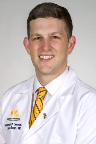 Mason Runge, MD
