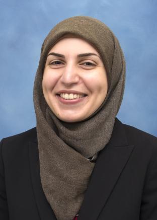 Sara Saleh, M.D.