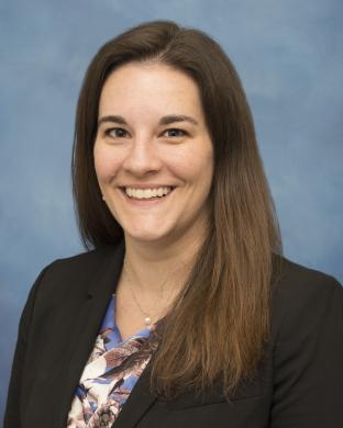 Dr. Megan Schultz