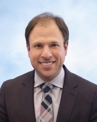 Dr. Andrew Shuman