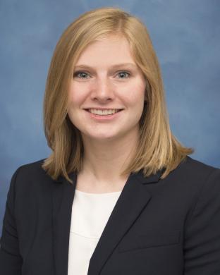 Dr. Katie SPIELBAUER