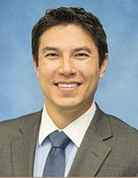 Mike Strong, M.D.