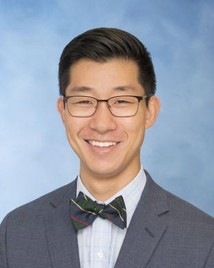 Kevin Swong, M.D.