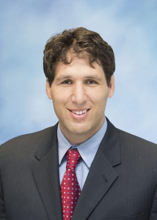 Nicholas Szerlip, M.D.