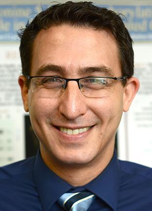 Aaron Sabolch