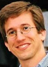 Santiago Schnell, Ph.D.