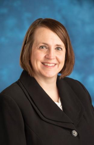 Sarah Johnson Occupational Therapist