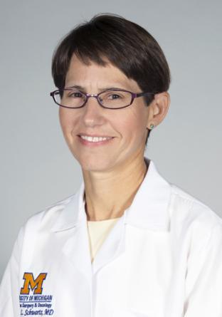 Jennifer (Jill) L. Schwartz, MD
