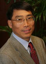 Shaomeng Wang, Ph.D.