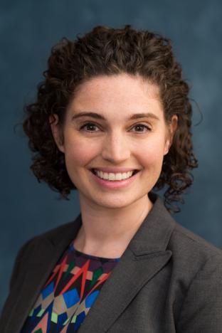 Dr. Danielle Shapiro
