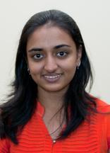 Shriya Sethuraman