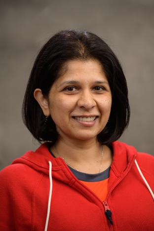 Shubhadra Pillay, Ph.D.