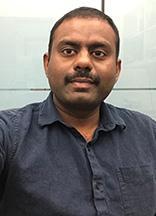 Sivakumar Jeyarajan