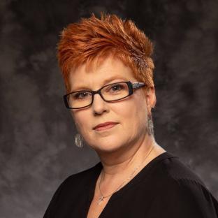 Janelle Stewart, HILS Online MS Student
