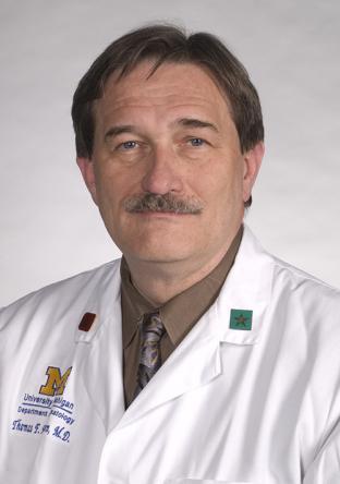 Thomas F. Anderson, MD