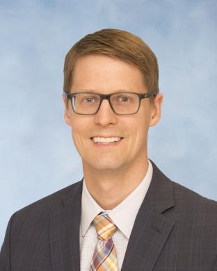 Dr. Aaron Thatcher