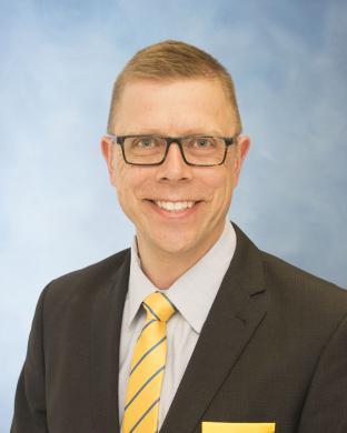 Dr. Marc Thorne