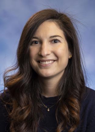 Dr. Jennifer Travieso
