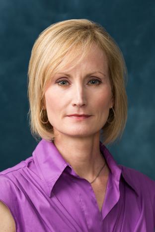 Mary Theisen-Goodvich, PhD