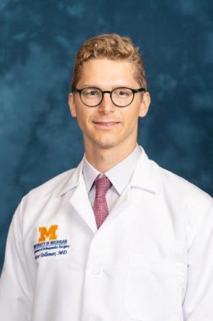 Viktor Tollemar, MD | Orthopaedic Surgery | Michigan Medicine