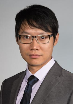 Lam (Alex) C. Tsoi, MS, PhD