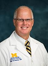 Mike Kozminski MD