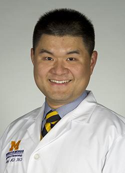 Bo Wang, MD, PhD