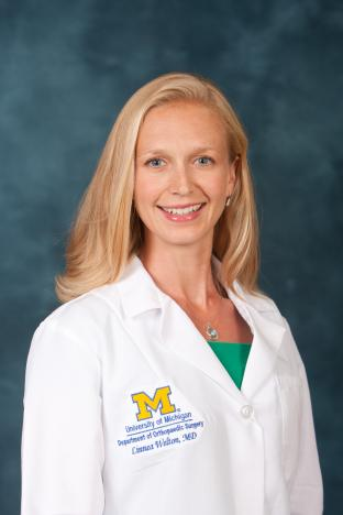 Alumni | Orthopaedic Surgery | Michigan Medicine