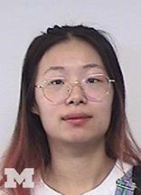 Wenjia Cao
