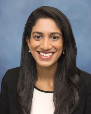 Dr. Pratyusha Yalamanchi
