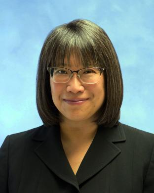 Lynda Yang, M.D. Ph.D. 2017