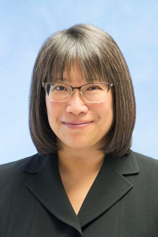 Lynda Jun-San Yang, M.D.