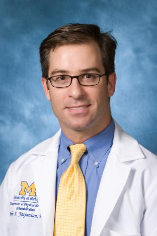 Dr. John Yarjanian