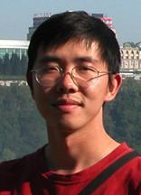Yili Chen
