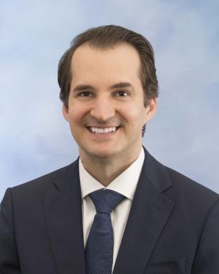 Dr. David Zopf