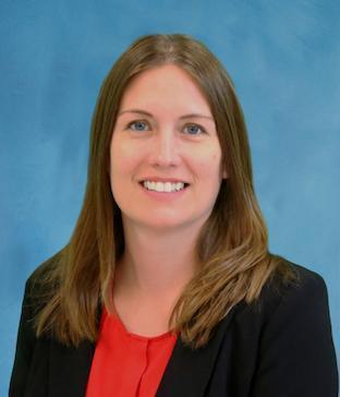 Dr. B. Kathleen Alsup