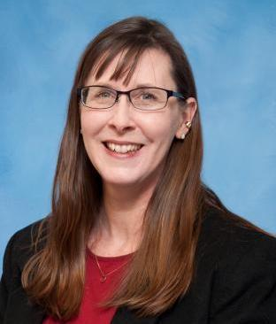 Dr. Kelli Sullivan