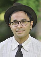 Anuj Kumar, Ph.D.