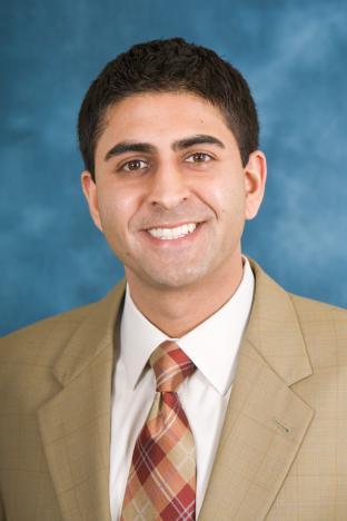 Dr. Rishi Bakshi